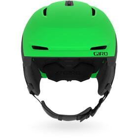 Giro Neo Kypärä Lapset, matte bright green